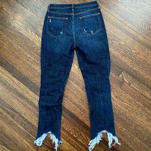 L'AGENCE Jeans - EUC L'Agence Highline Jeans size 29